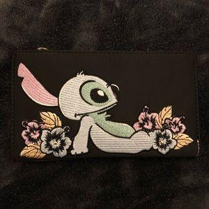 Loungefly Stitch Wallet